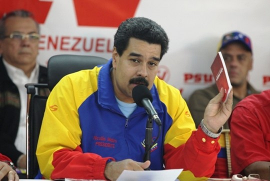 Presidente-Maduro1-e1390310932170-540x362