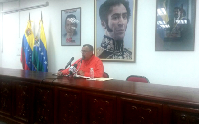 Gobernador Carrizalez