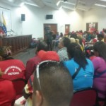 Cursos del PSUV- Apure 13-03-2015