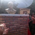 Homenaje a Chávez en Elorza 13-03-2015