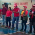 Asamblea en Las Marías 04-06-2015