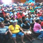 Asambleas con el PSUV- Apure 09-06-2015