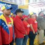Gobernador en Cierre de campaña en Guasdualito 25-06-2015